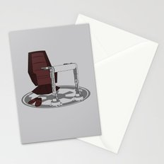Imperial Walker Stationery Cards