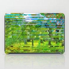 Landscape of My Heart (4 as 1) iPad Case