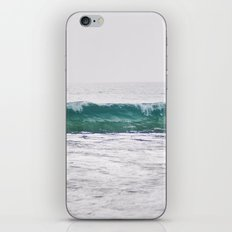 Icy Waters iPhone Skin