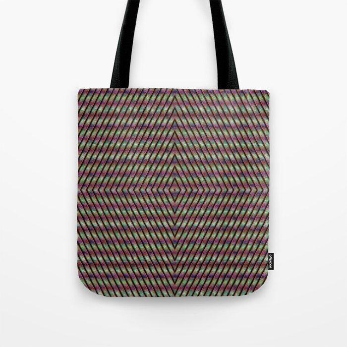 Pattern #17 Tote Bag