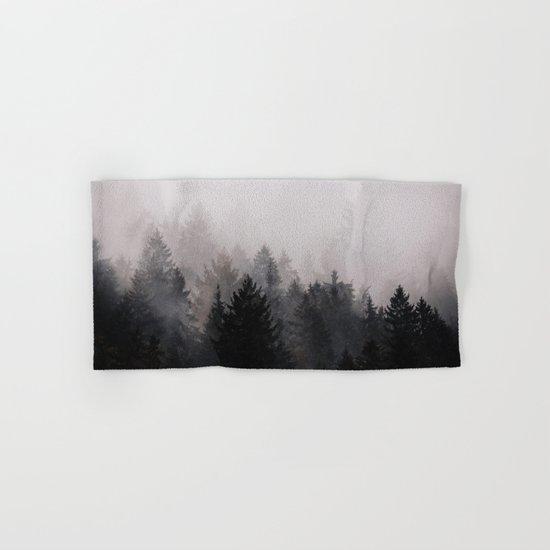Darkside Hand & Bath Towel