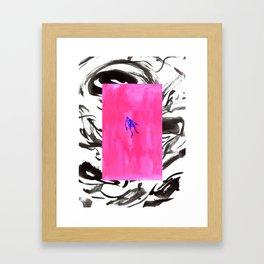 Utopia Framed Art Print