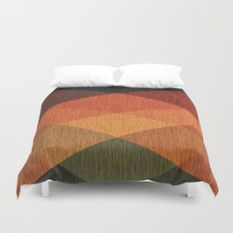 #Ethnic #abstract Duvet Cover