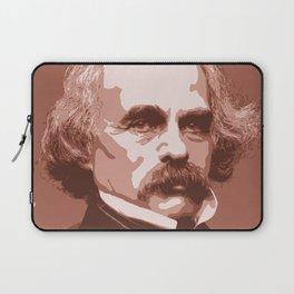 Nathaniel Hawthorne Laptop Sleeve