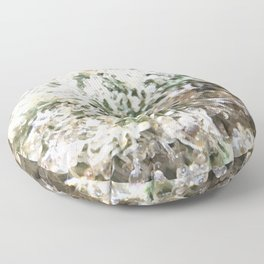 Wifi OG Kush Strain Floor Pillow