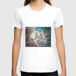 wild mountain T-shirt