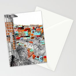 Valparaíso Stationery Cards