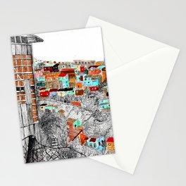 Valparaíso Stationery Cards