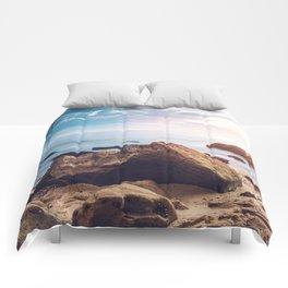 Ocean Rock Comforters