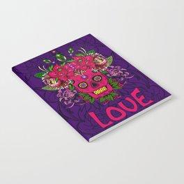 LOVE MAGIC Notebook