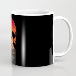 Skullset Coffee Mug