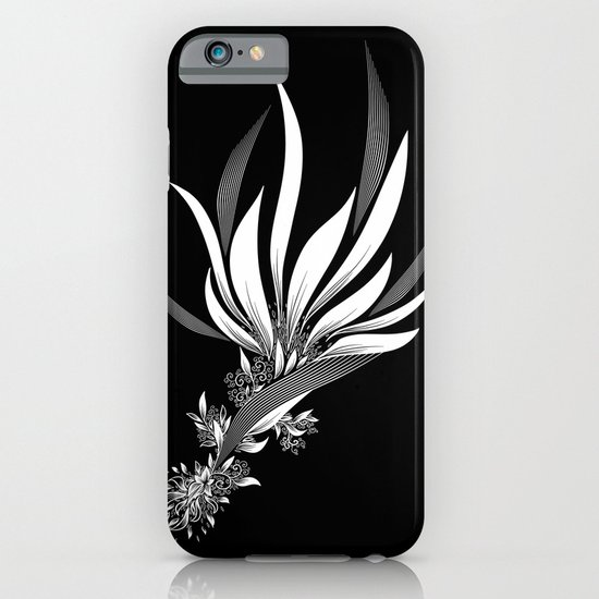 Bird of Paradise iPhone & iPod Case