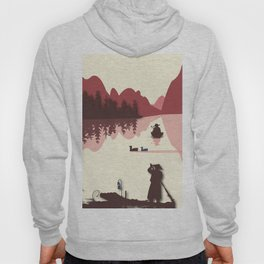 My Nature Collection No. 70 Hoody