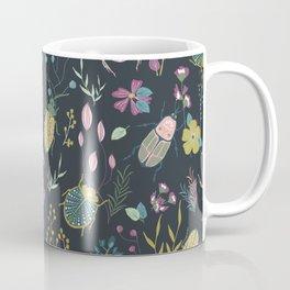 Bug life dark Coffee Mug