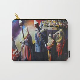 Switch-off Carry-All Pouch