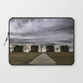 Storm drama II Laptop Sleeve