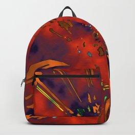 Explained Venture Backpack