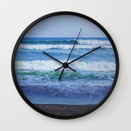 Echo Beach, Bali Wall Clock