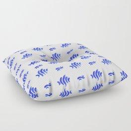 Day 044   #margotsdailypattern Floor Pillow