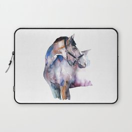 Horse #2 Laptop Sleeve