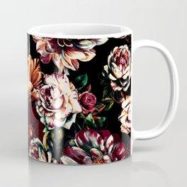 Dark Garden II Coffee Mug