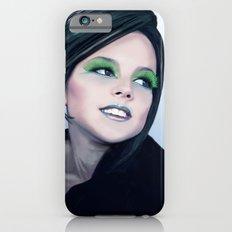 Little Diva iPhone 6s Slim Case
