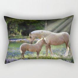 Sweet Serenity Rectangular Pillow
