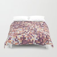 morocco Duvet Covers featuring Morocco by 83 Oranges™