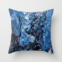 Artwork_042 - jessie.does.art Throw Pillow