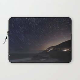 Lost in the Stars Laptop Sleeve