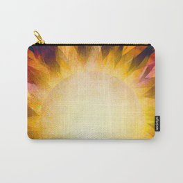 All i need is sunshine Carry-All Pouch