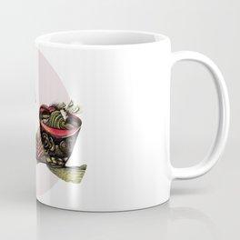 Two Bowls Coffee Mug