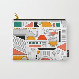B I 4 Carry-All Pouch