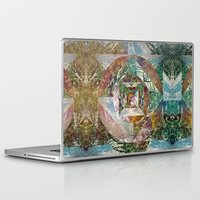 planet Laptop & iPad Skins featuring Planet by alleira photography