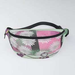 Love card Fanny Pack