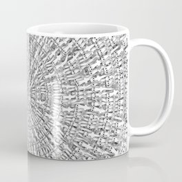 Hattifatteners swirl Coffee Mug