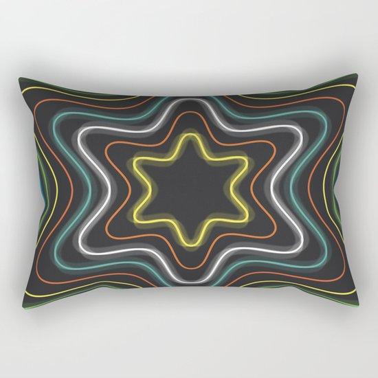 Don`t Move VI Rectangular Pillow