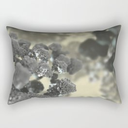 We Are All Made of Stars (3D Fractal Digital Art) Rectangular Pillow