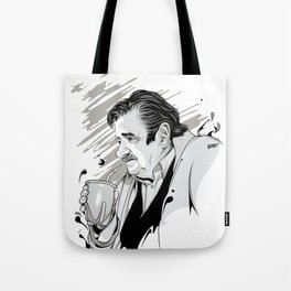 Pepe Mujica - Trinchera Creativa Tote Bag