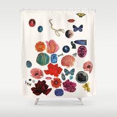 STREWN Shower Curtain