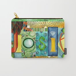 Josie's one Carry-All Pouch