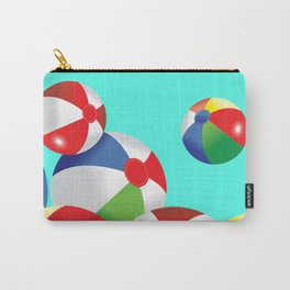 Beach Pop Carry-All Pouch