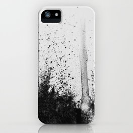 Untitled Details iPhone Case