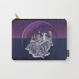 Hogwarts series (year 7: the Deathly Hallows) Carry-All Pouch