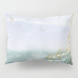 Come Fly With Me Pillow Sham