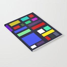 Square Bob Notebook