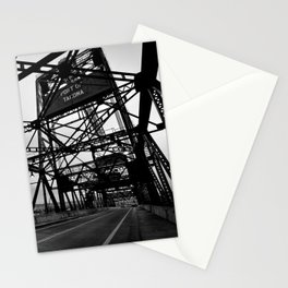 Port of Tacoma 11th St. Bridge Stationery Cards