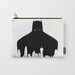 Gotham's Bat-Man Carry-All Pouch