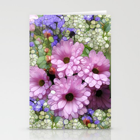 Bloombling Stationery Cards