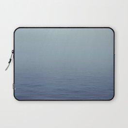 Brouillard Laptop Sleeve